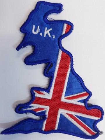 U. K. Reino Unido