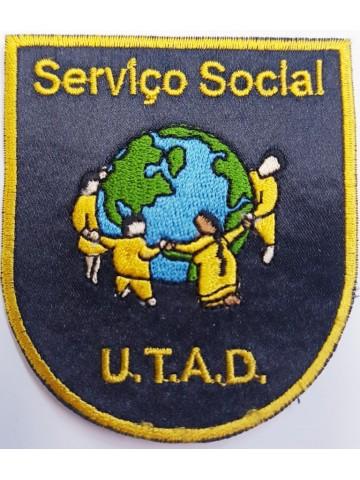 Serviço Social Utad