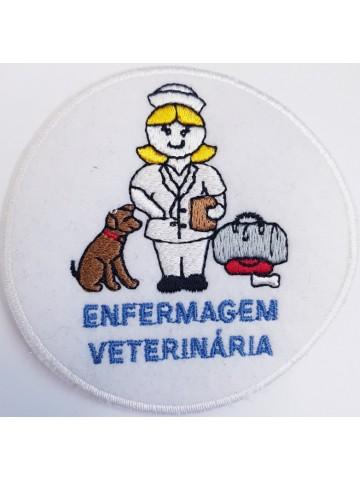 Enfermagem Veterinária