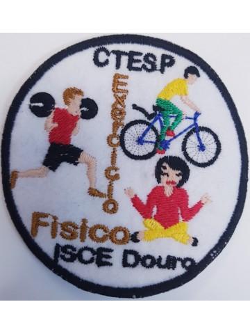 Ctesp Isce Douro Exercício...
