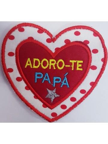 Adoro-te Papá