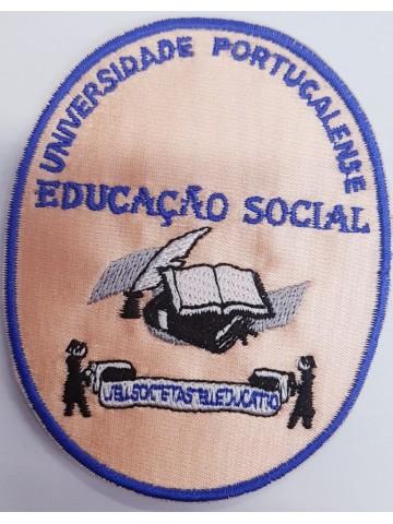 Educação Social...