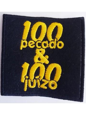 100 Pecado & 100 Juízo