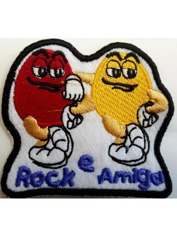 Rock e Amiga