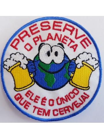 Preserve O Planeta Afinal...