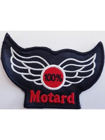 100% Motard