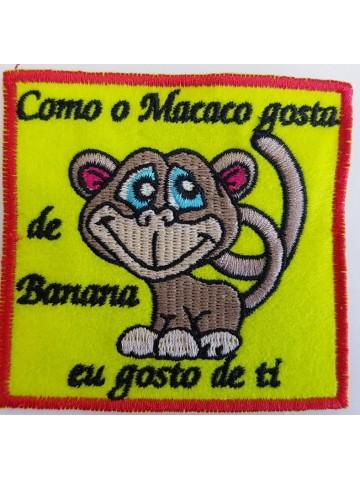 Como o Macaco Gosta de...