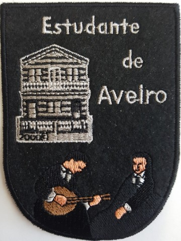 Estudante de Aveiro