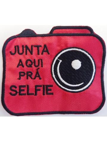 Junta Aqui Prá Selfie