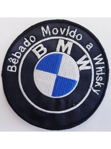 BMW Bêbado Movido a Whisky
