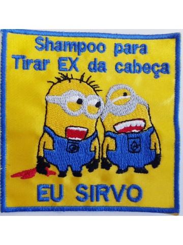 Shampoo Para Tirar Ex da...