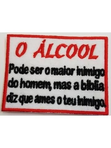 O Álcool Pode Ser o Maior...
