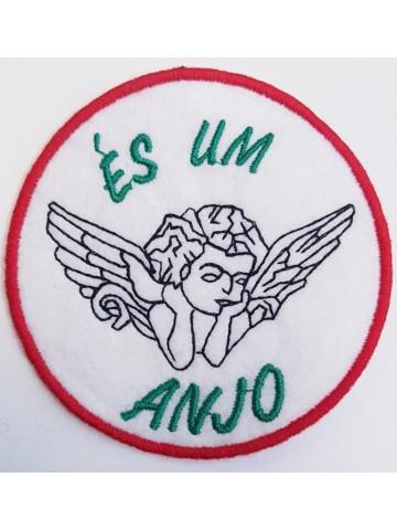 És Um Anjo