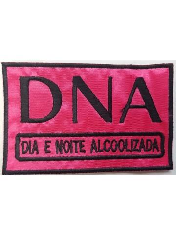 DNA Dia e Noite Alcoolizada