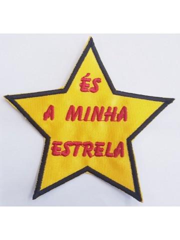 És a minha estrela