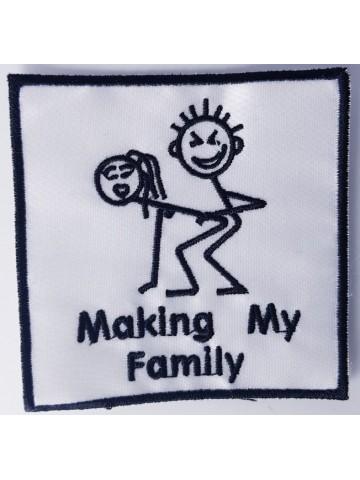 Making My Family