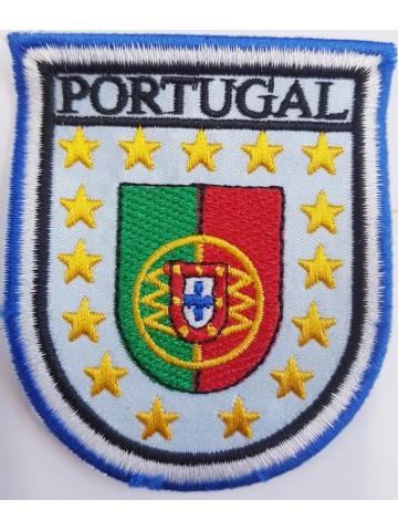 Portugal UE