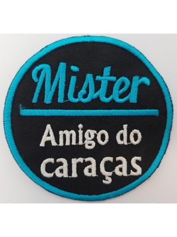 Mister Amigo Do Caraças