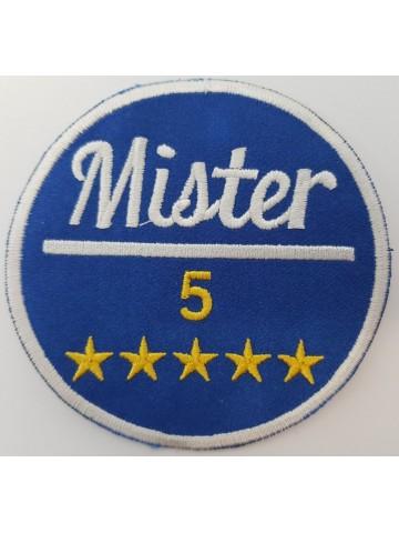 Mister 5 Estrelas
