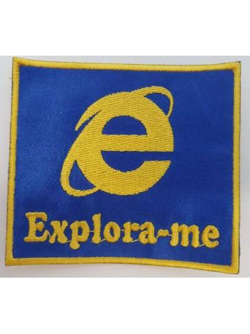 Explora-me