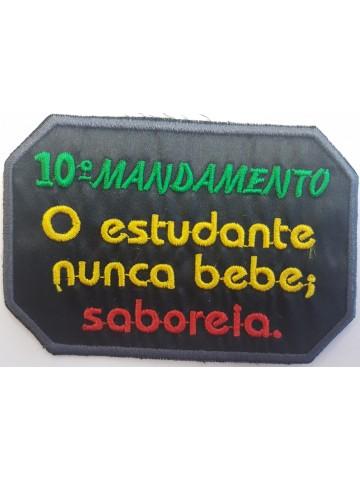 10º Mandamento O Estudante...