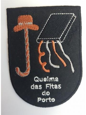 Queima das Fitas do Porto ISEP