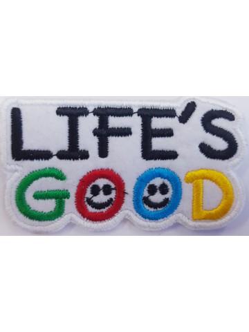 Life's Good