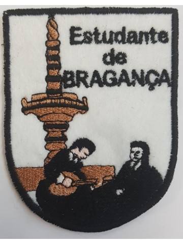 Estudante de Bragança