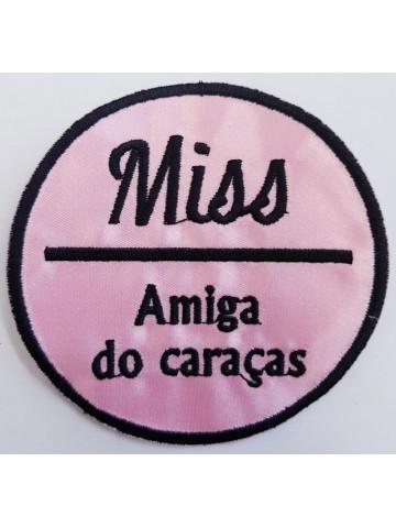 Miss Amiga Do Caraças