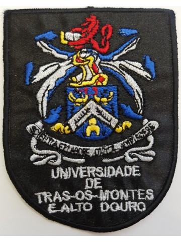Universidade Trás Os Montes...