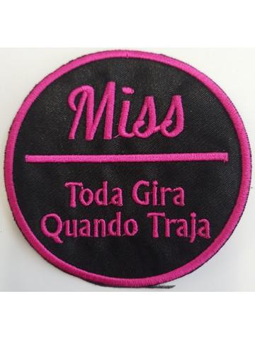 Miss Toda Gira Quando Traja