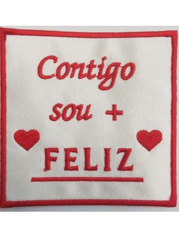Contigo Sou + Feliz
