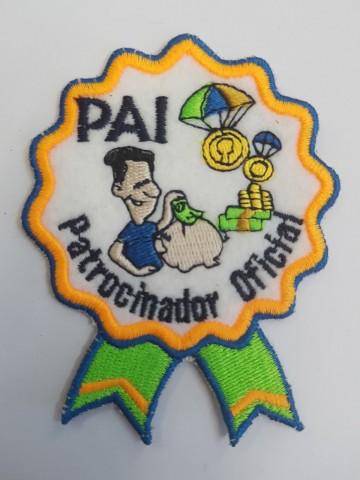 Pai Patrocinador Oficial