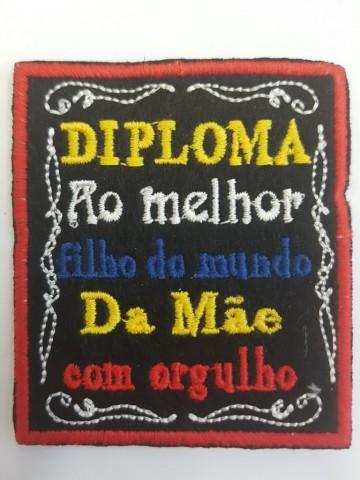 Diploma ao Melhor Filho Do...
