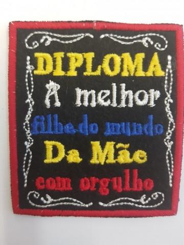 Diploma À Melhor Filha Do...