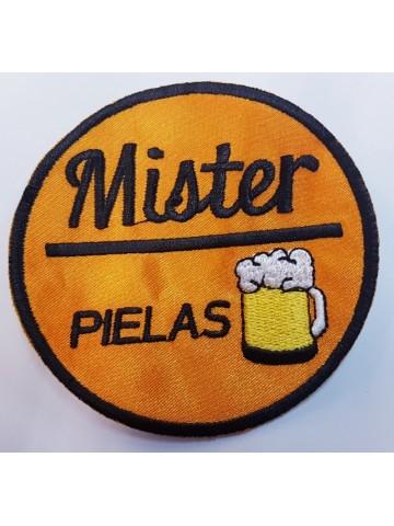 Mister Pielas