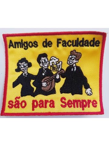 Amigos De Faculdade São...