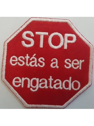 Stop Estás a Ser Engatado