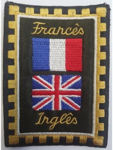 Francês Inglês