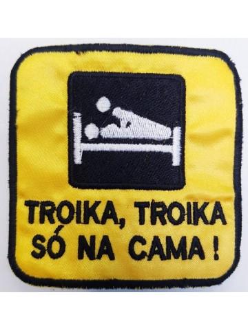 Troika Troika Só Na Cama