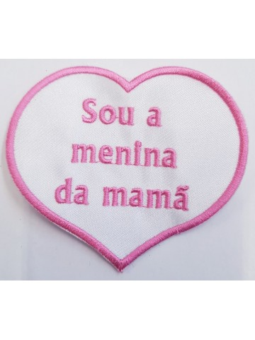 Sou A Menina Da Mamã