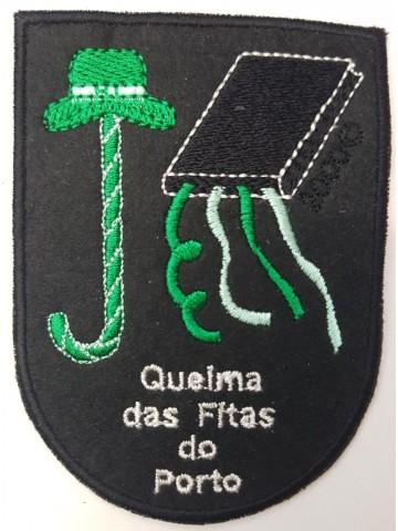 Queima das Fitas Do Porto