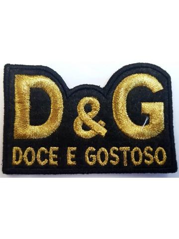 Doce E Gostoso
