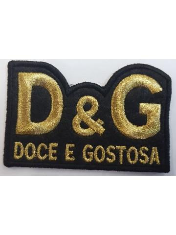 Doce E Gostosa