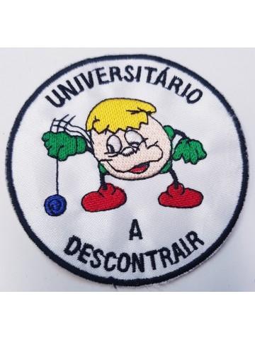 Universitário A Descontrair