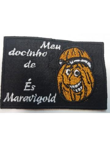 Meu Docinho És Maravigold