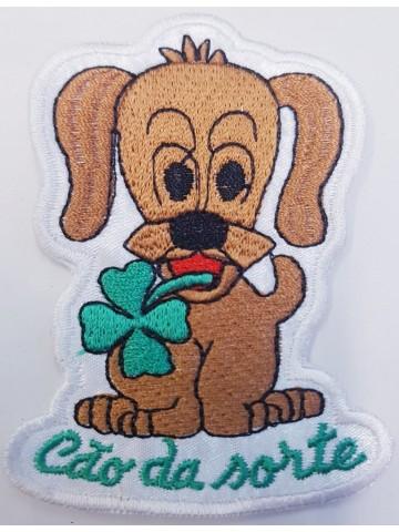 Cão Da Sorte