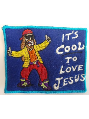 It's Coll To Love Jesus