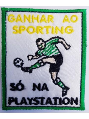 Ganhar Ao Sporting Só Na...