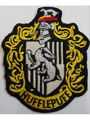 Hufflepuff Harry Potter